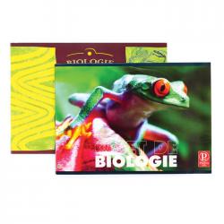 Caiet biologie Pigna
