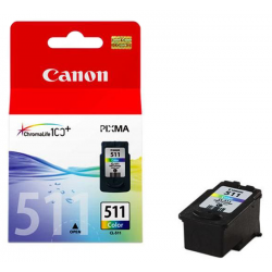 Cartus ink Canon CL-511 color