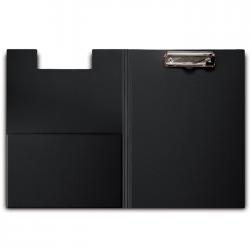 Clipboard dublu Forpus 22301 negru