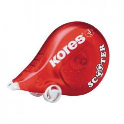 Banda corectoare Kores Scooter 4.2 mm x 8 m