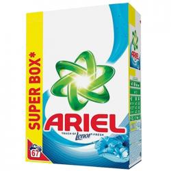 Detergent Ariel automat 6.7 kg