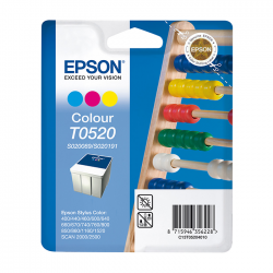 Cartus ink Epson T052040 color