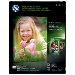 Hartie foto A4 HP Q2510A 200 g/mp 100 coli/top