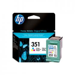 Cartus ink HP CB337EE color 351