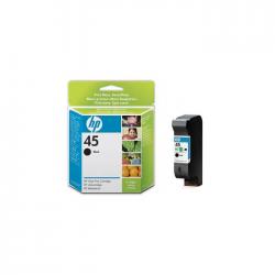 Cartus ink HP 51645AE black 45