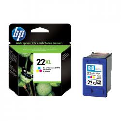 Cartus ink HP9352CE color 22XL