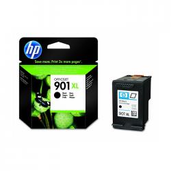 Cartus ink HP CC654AE black 901xl