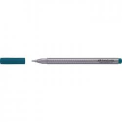 Liner Faber Castell 0.4mm turcoaz 151653