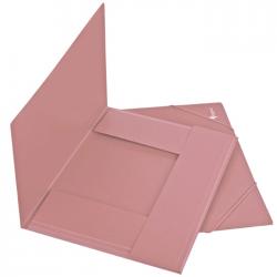 Mapa cu elastic Forpus 21444 rosie