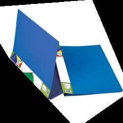 Mapa cu sina Forpus 21902 albastra