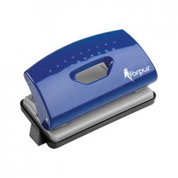 Perforator standard Forpus 61503 10 coli albastru