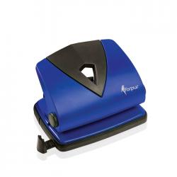 Perforator premium Forpus 61542 20 coli albastru