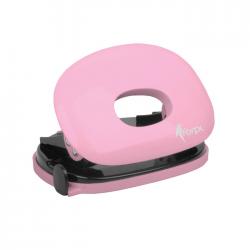 Perforator premium Forpus Bagel 61558 20 coli roz