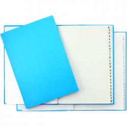 Registru repertoar A4 100 file matematica