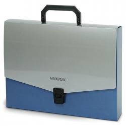 Servieta din plastic Forpus 21652 albastra