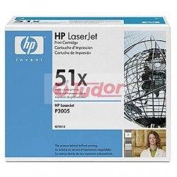 Cartus toner HP Q7551X