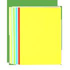 Hartie si carton color - Papetaria Tudor